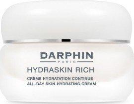 Darphin Hydraskin Rich Ενυδατική Κρέμα Ξηρή Επιδερμίδα Προσώπου Πλούσιας Υφής, 50 ml