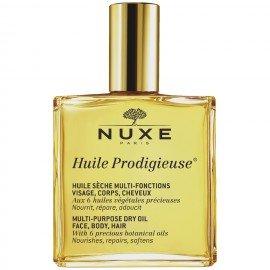 Nuxe Huile Prodigieuse Ξηρό Λάδι για Πρόσωπο-Σώμα-Μαλλιά, 100ml