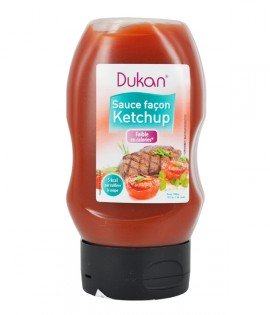 Dukan Ketchup Κέτσαπ, 320 gr