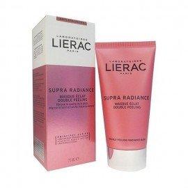 Lierac Supra Radiance Double Peeling Radiance Masque 75ml