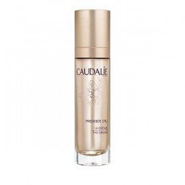 Caudalie Premier Cru The Cream, Κρέμα Πλήρους Αντιγήρανσης για Εγκατεστημένες Ρυτίδες, Κηλίδες & Σύσφιξη 50ml