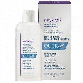 Ducray Densiage Shampoo Redensifant Σαμπουάν Πυκνότητας, 200ml