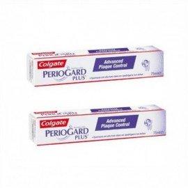 Colgate Promo Periogard Plus, Οδοντόκρεμα 2x75 ml
