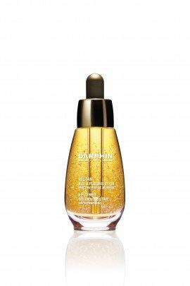 Darphin Essential Oil Elixir 8-Flower Golden Nectar Έλαιο Ολικής Αντιγήρανσης, 30ml