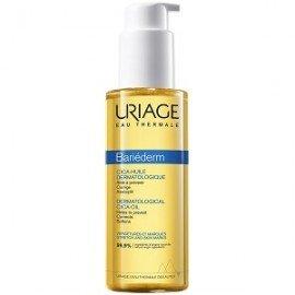 Uriage Dermatological Cica-Oil Έλαιο κατά των Ραγάδων & Ουλών, 100ml