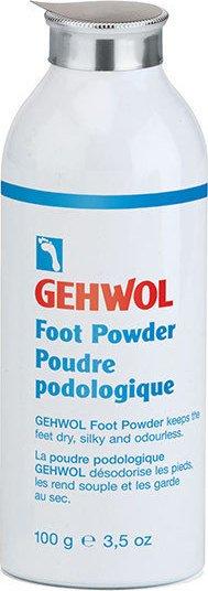 Gehwol Foot Powder, Πούδρα Ποδιών, 100gr