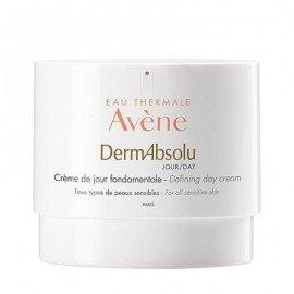 Avene DermAbsolu Defining Day Cream Κρέμα Ημέρας Προσώπου κατά της Χαλάρωσης, 40ml