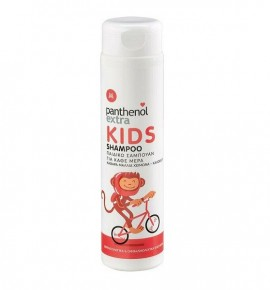 Panthenol Extra Kids Shampoo Παιδικό Αντιφθειρικό Σαμπουάν 300ml