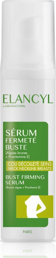 Elancyl Serum Fermete Buste, Συσφικτικός Ορός Στήθους, 50 ml
