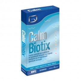Quest Calm Biotix για τη Φυσιολογική Λειτουργία του Νευρικού Συστήματος, 30caps