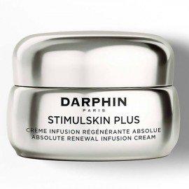 Darphin Stimulskin Plus Absolute Renewal Infusion Cream Normal Επανορθωτική Κρέμα Προσώπου για Ρυτίδες, Σύσφιξη, Ενυδάτωση & Λάμψη - Μικτές/Λιπαρές Επιδερμίδες, 50ml