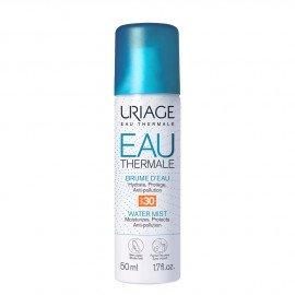Uriage Eau Thermale Brume d Eau SPF30 Ιαματικό Νερό με αντηλιακή προστασία, 50ml