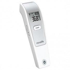 Microlife Υπέρυθρο θερμόμετρο μετώπου NC150, με ακριβή ένδειξη σε 3 δευτ.