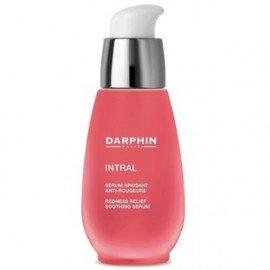 Darphin Intral Redness Relief Soothing Serum Καταπραϋντικός Ορός Προσώπου για την Ευαίσθητη Επιδερμίδα με Ερυθρότητα, 30 ml
