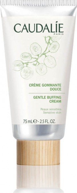 Caudalie Gentle Buffing Cream Απαλή Απολεπιστική Κρέμα Προσώπου, 75 ml