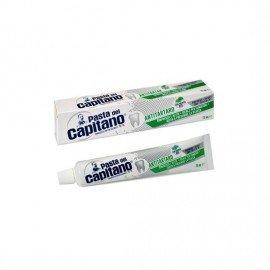 Pasta del capitano Antitartaro Οδοντόπαστα κατά της οδοντικής πέτρας 75ml