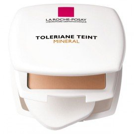 La Roche Posay TOLERIANE TEINT MINERAL Διορθωτικό Make Up σε Μορφή Πούδρας με SPF25 Απόχρωση Beige Sable / Sand Beige (13) για Κανονικό προς Μικτό Δέρμα, 9.5gr