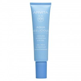Apivita Aqua Beelicious Cooling Hydrating Eye Gel 15ml