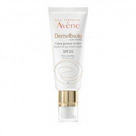 Avene DermAbsolu Replenishing Tinted Cream Κρέμα Νεότητας με Χρώμα SPF30 40ml