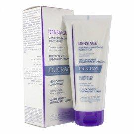 Ducray Densiage Soin Apres Shampoo Redensifant Φροντίδα Πυκνότητας Για Μετά Το Λούσιμο, 200ml