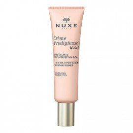 Nuxe Prodigieuse Boost Primer 5 in 1 Multi-Perfection Smoothing Πολλαπλής Δράσης, 30ml