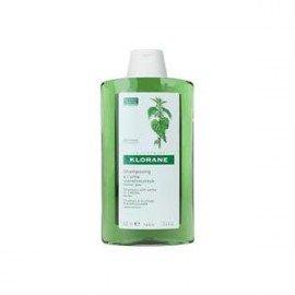 Klorane Seboregulating Treatment Shampoo Σαμπουάν αγωγής κατά της Λιπαρότητας με εκχύλισμα Τσουκνίδας, 200ml