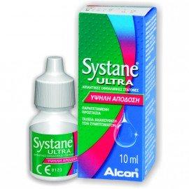 SYSTANE Ultra Drops 10ml