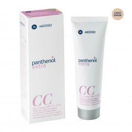 Medisei Panthenol Extra CC Day Cream SPF15 Light Shade 50ml