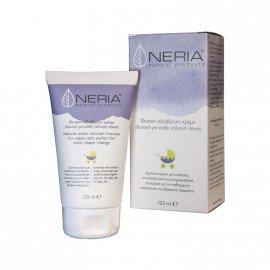 Neria Baby Cream Αλλαγή Πάνας 125ml