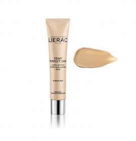 Lierac Teint Perfect Skin 02 Beige Nude,Make Up Φον ντε τεν spf 20 Μπεζ φυσικό, 30ml