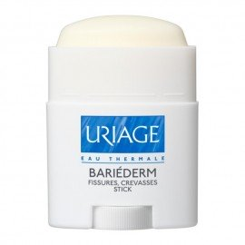 Uriage Bariederm Fissures Crevasses Stick Στικ για την Ανάπλαση & την Ανακούφιση από Σκασίματα σε Χέρια & Πόδια, 22gr