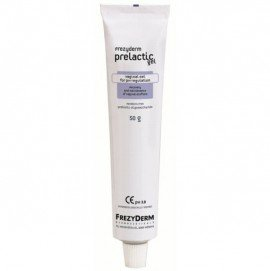 Frezyderm Prelactic Vaginal Cream Gel για την Ενυδάτωση, τη Ρύθμιση & Αποκατάσταση του pH του Κόλπου, 50ml
