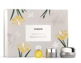 Darphin Promo Pack Stimulskin Plus Botanical Rejuvenating Secrets, Σετ κρέμα ματιών 15ml-Κρέμα Προσώπου 5ml-Ελαιο Νέκταρ 4ml