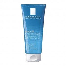 La Roche Posay Effaclar Gel, Τζελ Καθαρισμού για Λιπαρό Ευαίσθητο Δέρμα, 200ml