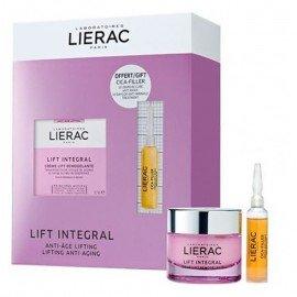 Lierac Lift Integral Cream 50ml + ΠΡΟΣΦΟΡΑ Cica-Filler Serum 10ml