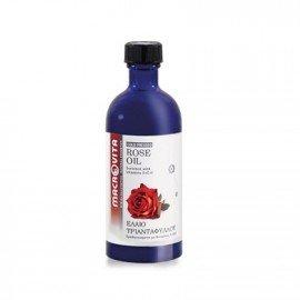 Macrovita Έλαιο Τριαντάφυλλου-Rose Oil 100ml