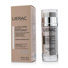 Lierac Lumilogie Day & Night Dark Spot Correction Double Concetrate 2x15ml 30ml