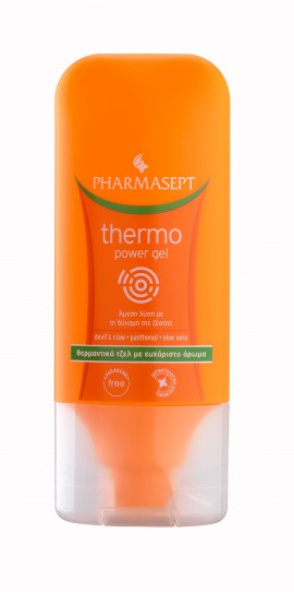 Pharmasept Thermo Power Gel Plus 100ml