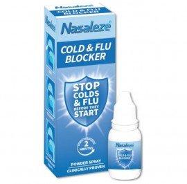 Nasaleze Cold & Flu Blocker Σπρέι Για την Μύτη 800mg