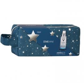 Vichy Starshine Mineral 89 Ενυδατικό Booster Προσώπου & Δώρο Νεσεσέρ, 50ml