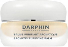 Darphin Essential Oil Elixir Aromatic Purifying Balm Aρωματική Θεραπεία Νύχτας που Αποκαθιστά και Μειώνει τις Ατέλειες του Δέρματος, 15ml