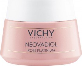 Vichy Neovadiol Rose Platinium Κρέμα Ημέρας 60+ για Ώριμες & Θαμπές Επιδερμίδες 50ml