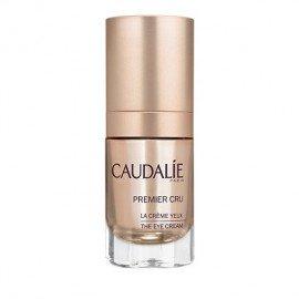 Caudalie Premier Cru, The Eye Cream, Κρέμα Ματιών Πλήρους Αντιγήρανσης, 15ml