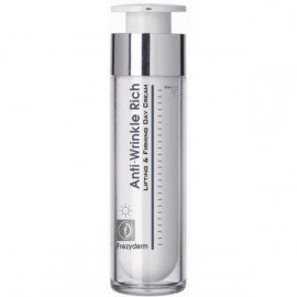 Frezyderm Anti Wrinkle Rich Day Cream 45+ Αντιρυτιδική Κρέμα Ημέρας, 50ml