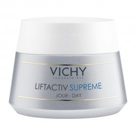 Vichy Liftactiv Supreme Αντιρυτιδική & Συσφικτική φροντίδα Κανονική-Μεικτή Επιδερμίδα 50ml
